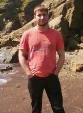 Илья, 28, Россия, Новосибирск