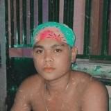 chino, 19  , Batangas