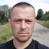 Міша, 33  , Volodimir-Volinskiy