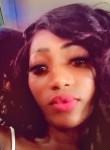 Awa Béatrice, 18, Yamoussoukro