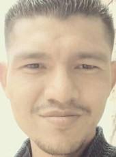 Cesar, 33, Colombia, Bogota