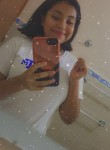Adrianna Carpio, 22  , Guatemala City