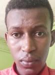 alhassane bah, 18  , Yamoussoukro