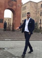 Arman, 32, Russia, Mytishchi