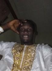 Mohamed, 28, Mali, Bamako