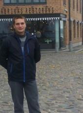 Aleksandr, 34, Latvia, Riga