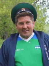 Andrey, 46, Russia, Meleuz