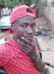 General soulbi, 23  , Bamako