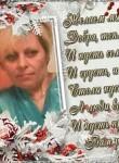Marina, 51  , Lahoysk