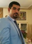 Iman, 38  , London