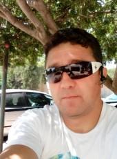 erik, 38, Israel, Nesher