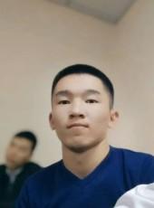 Nurdin, 22, Kyrgyzstan, Ak-Suu