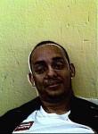 Yasir , 34  , Harar