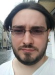 Gosha, 30, Moscow