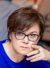 Oksana, 44, Russia, Moscow