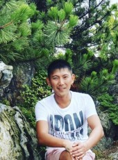Pashka, 37, Republic of Korea, Ansan-si
