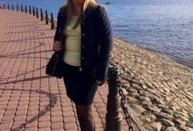 Nataliya, 42 - Just Me