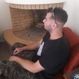 George, 26  , Messini