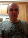 Bob, 48  , Hollywood (State of California)