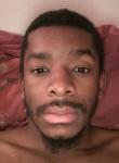 Will, 21  , Arcueil