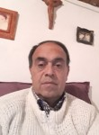 John, 55  , Parral