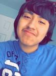 Juan, 18  , Columbus (State of Georgia)