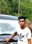 Yunesh, 20  , Colombo
