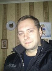mitya, 41, Russia, Moscow