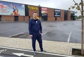 Sergey, 43 - Miscellaneous