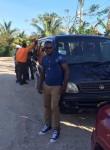 Georges, 25  , Nassau