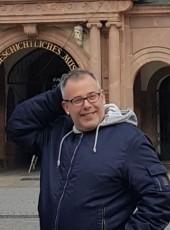 Alex, 53, Spain, A Coruna