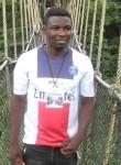 Adebayor, 24  , Winneba