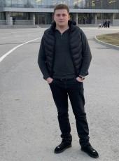 Erik, 22, Russia, Ulyanovsk