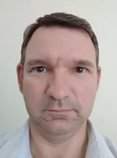 Nikolay, 42, Russia, Volgograd