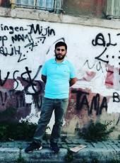 Ahmet, 29, Turkey, Basaksehir