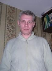 Tupoy i zloy, 50, Russia, Mytishchi