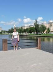 Elena, 40, Russia, Astrakhan