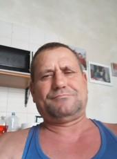 Romaniuc Romica, 54, Italy, Rome