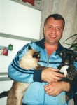 nikolay, 54  , Ramenskoye