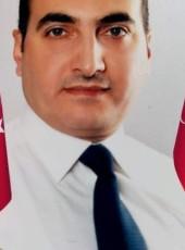 Oktay, 45, Turkey, Istanbul