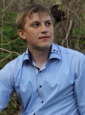 Vitaliy, 33, Russia, Kuybyshevo