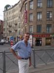 Sergey Vasyutin, 61, Saint Petersburg