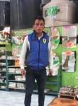 Javier Rivero, 27  , Tecamac de Felipe Villanueva (Morelos)