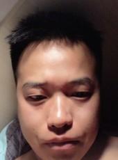 张贤宇, 28, China, Hefei