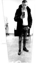 Grisha, 24, Russia, Moscow