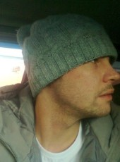 Maksim, 35, Russia, Samara