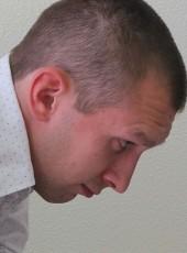 Sergey, 33, Russia, Yekaterinburg
