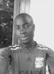 mugera, 25  , Kampala