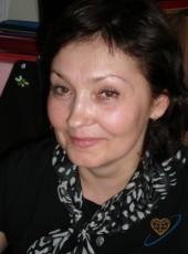 Marina, 57, Russia, Novosibirsk