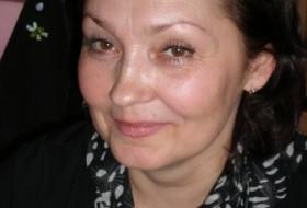 Marina, 57 - Just Me